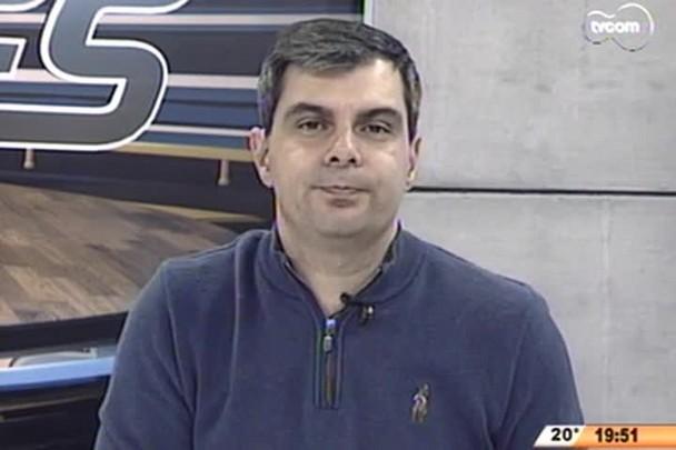 TVCOM Esportes - 4º Bloco - 26.05.15