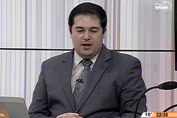 Conversas Cruzadas - Setor Náutico Catarinense - 3º Bloco - 12.06.15