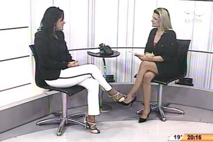 TVCOM 20 Horas - Especialista explica como funciona a demissão por justa causa - 27.06.15