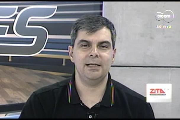 TVCOM Esportes - 2ºBloco - 30.06.15