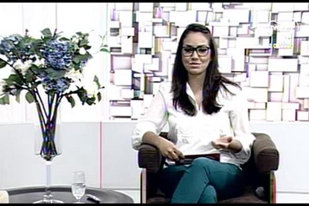 TVCOM Tudo+ - Gestão de carreira: como se relacionar profissionalmente por meio das redes sociais - 04.08.15