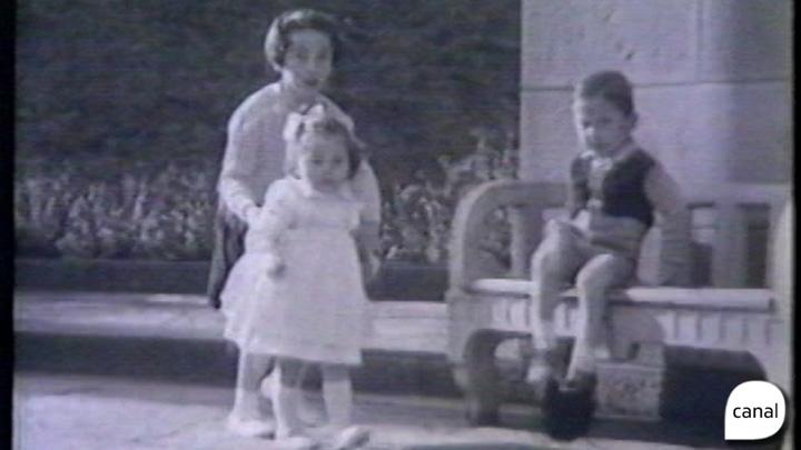 Memória: Oscar Boz registra a infância dos filhos entre 1952 e 1955 em Caxias