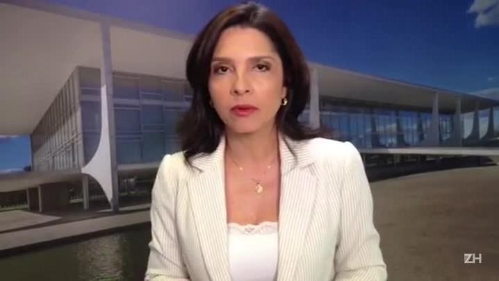 Carolina Bahia: Dilma ganha fôlego com liminar do STF
