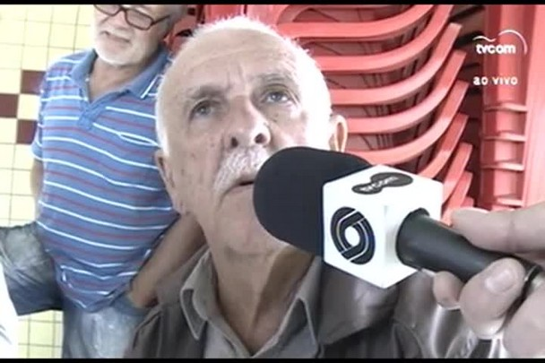 TVCOM Bate Bola. 3º Bloco. 02.11.15