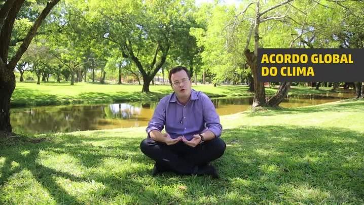 ZH Explica: a importância do acordo do clima