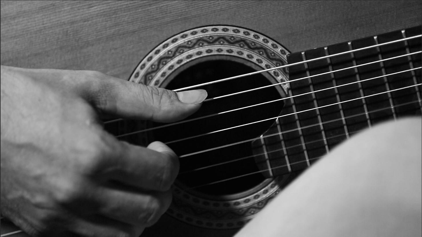 Estúdio Anexo: Felipe Coelho canta Telhados