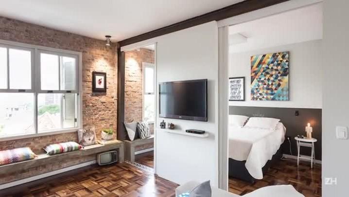 Como aproveitar espaços pequenos