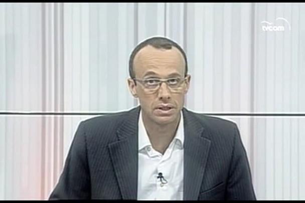 TVCOM Conversas Cruzadas. 1º Bloco. 26.05.16