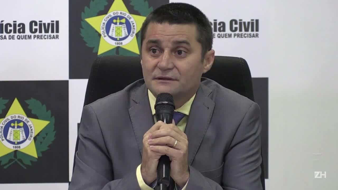 Embaixador grego no Brasil foi morto com cumplicidade da mulher