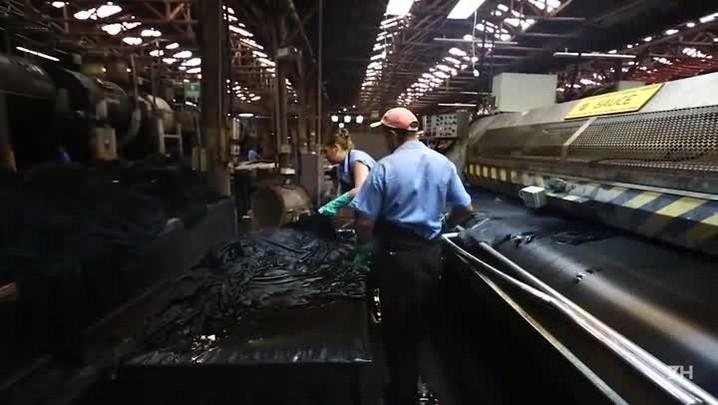 RS produz couro menos poluente