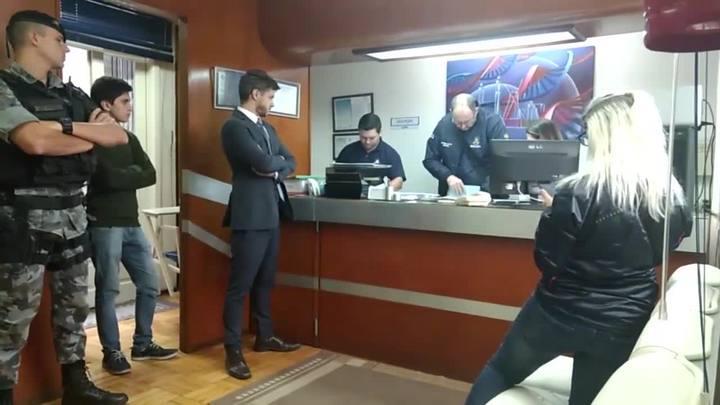 Fraude no IPE-Saúde: operação apura golpemilionário praticado por instituições médicas