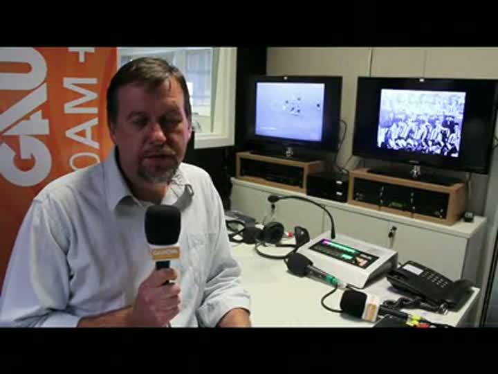 Estúdio B: Grandes Times do Olímpico. 01/12/2012