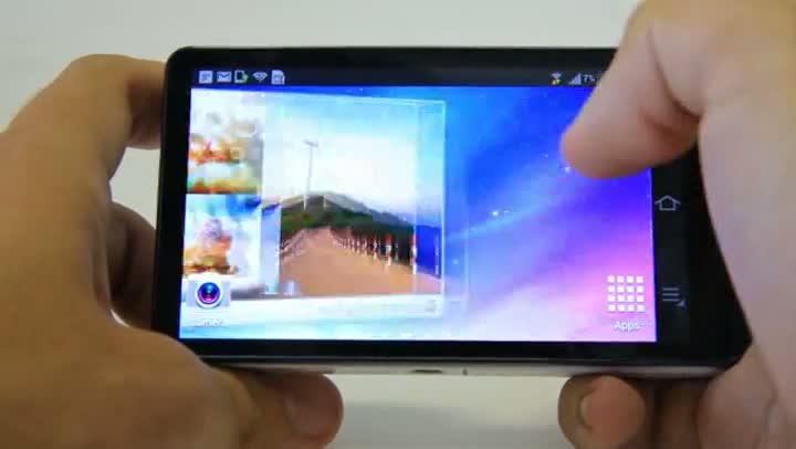 Smartcâmera, um novo conceito