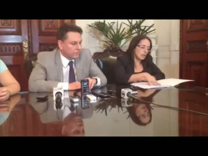 Piratini estuda mutirão para agilizar tramitação de licenças ambientais atrasadas. 02/05/2013