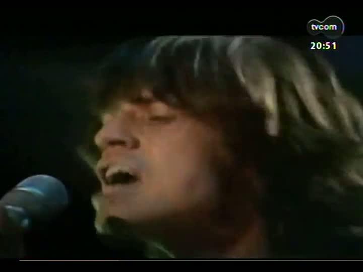 TVCOM Tudo Mais - Homenagem a Mick Jagger - 60\'s