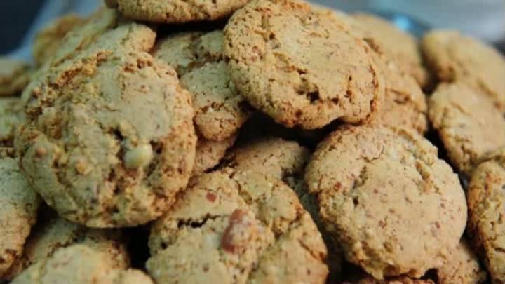Receita Gastrô: Biscoito de Amendoim