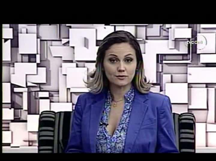 TVCOM Tudo Mais –Pesca Esportiva – 3º Bloco – 14-08-2013