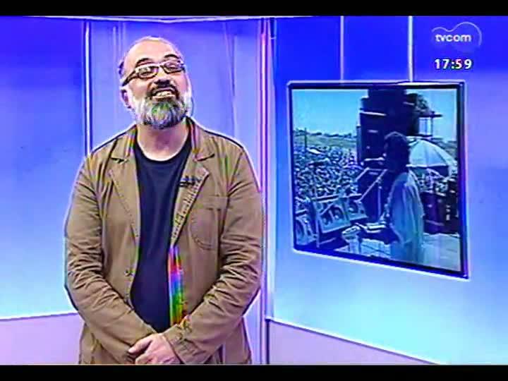 Programa do Roger - \'Especial MPG\': Gelson Oliveira - bloco 2 - 19/08/2013