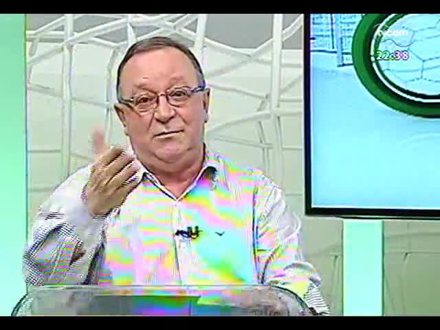Bate Bola - Um balanço dos gols da rodada - Bloco 4 - 13/10/2013