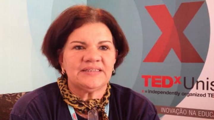 Mãe de blogueira que revolucionou escola fala sobre a importância da participação dos pais na educação