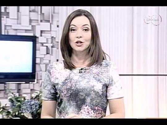 TVCOM Tudo+ - Quadro Dicas de viagem: Réveillon - 20/12/13