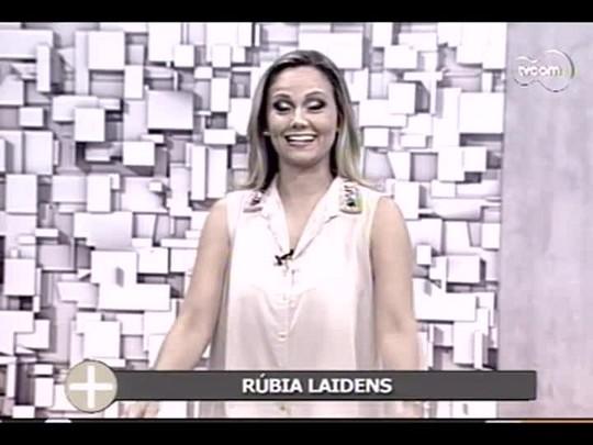 TVCOM Tudo+ - Beleza - 12/03/14