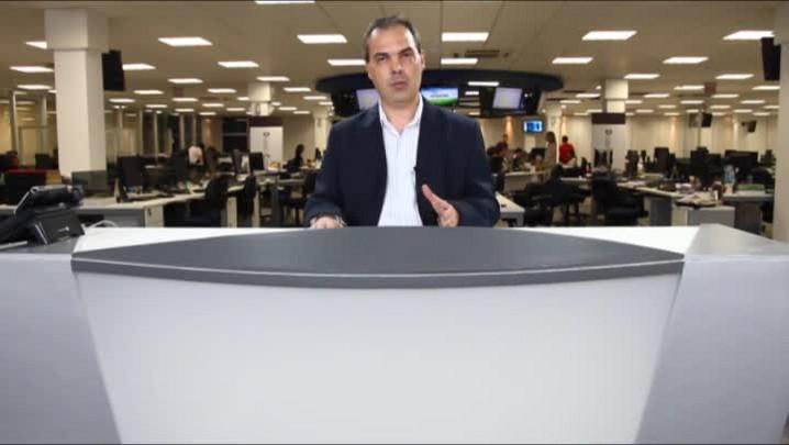 Editorial de terça-feira - Por Fabio Gadotti