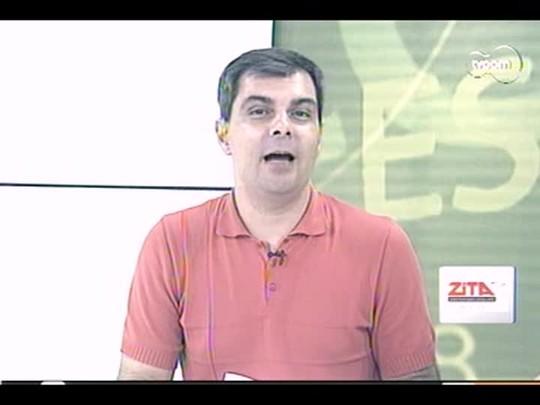 TVCOM Esportes - 2º bloco - 27/03/14
