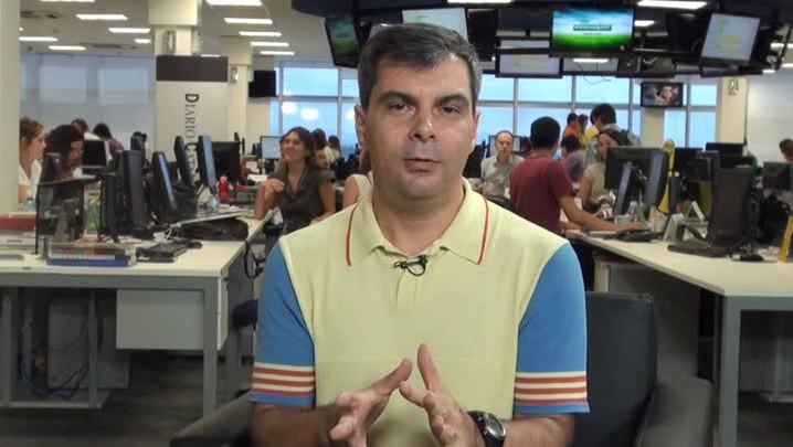 Especial Joinville na Copa do Brasil - Rodrigo Faraco