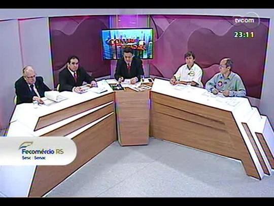 Conversas Cruzadas - Debate sobre a greve dos servidores do Grupo Hospitalar Conceição - Bloco 4 - 09/04/2014