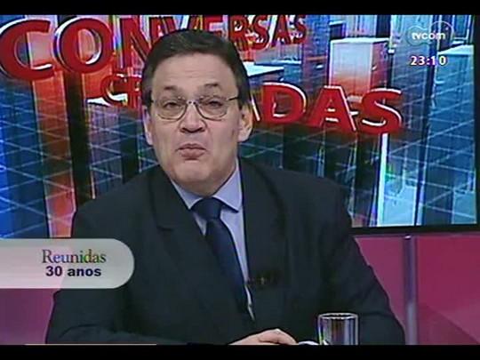 Conversas Cruzadas - Debate sobre as consequências da aprovação do Marco Civil da Internet - Bloco 4 - 24/04/2014