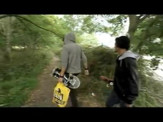 On The Road - 2ºbloco - 13.06.14