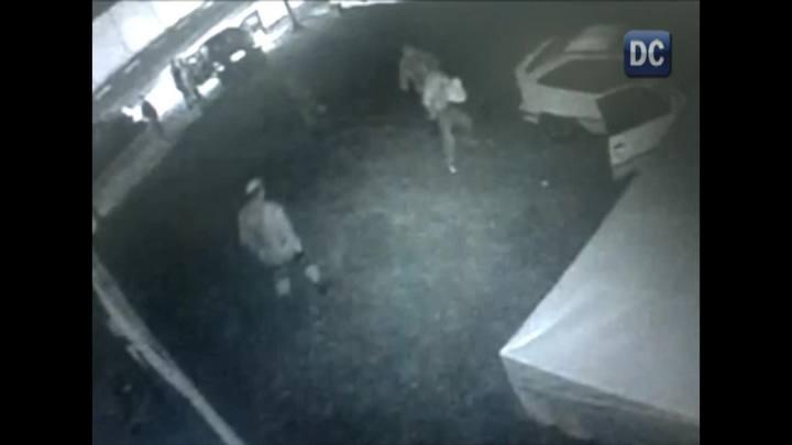 Policial é afastado após agredir suspeito algemado durante abordagem em Lages