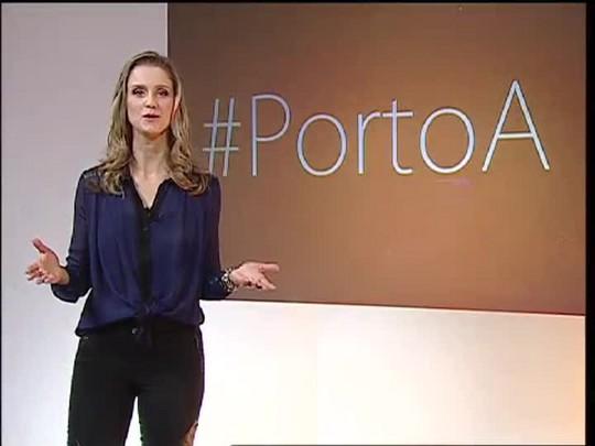 #PortoA - Na Coluna do professor Gustavo Reis, saiba tudo sobre índice de reputação - 28/06/2014