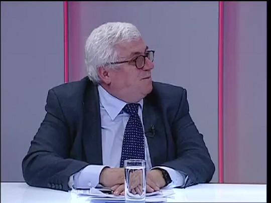 Conversas Cruzadas - Insegurança no transporte coletivo de Porto Alegre - Bloco 2 - 22/07/2014