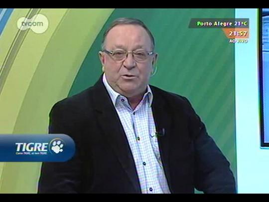 Bate Bola - As vitórias da dupla Gre-Nal e os últimos acontecimentos dos casos de racismo - Bloco 3 - 31/08/2014