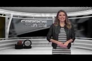 Carros e Motos - Conheça o novo GLA SUV da Mercedes Benz - Bloco 2 - 19/10/2014