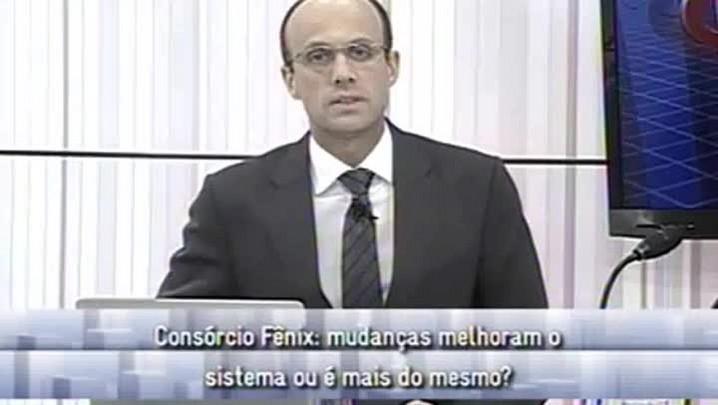 Conversas Cruzadas - Consórcio Fênix - 2ºBloco - 04.11.14