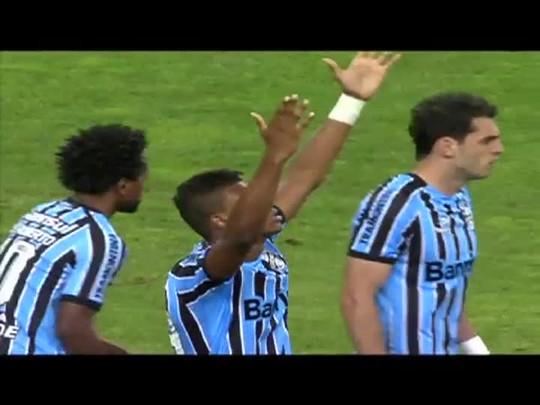 Bate Bola - A vitória do Inter, a derrota Grêmio e o balanço da rodada - Bloco 3 - 23/11/2014