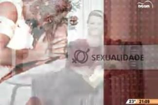 """TVCOM Tudo+ - O polêmico americano que ministra palestras sobre """"como pegar mulher'' - 25.11.14"""