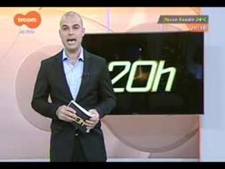 TVCOM 20 Horas - Prefeitura lançará novo edital para a realização da obra da orla do Guaíba - 18/12/2014