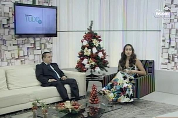 TVCOM Tudo+ - Aluguel na temporada: saiba como não cair em roubada - 6.1.15