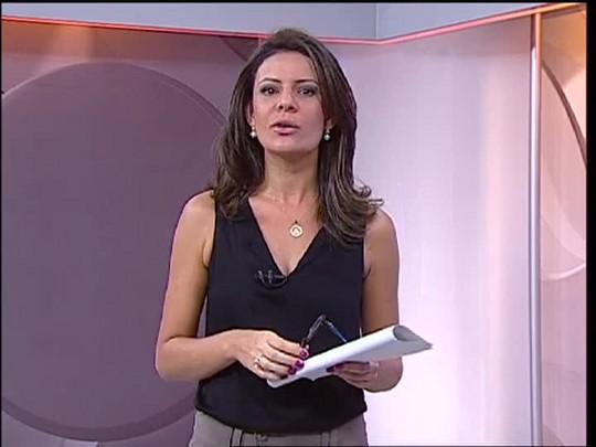 TVCOM 20 Horas - As informações do trânsito na capital - 23/01/15