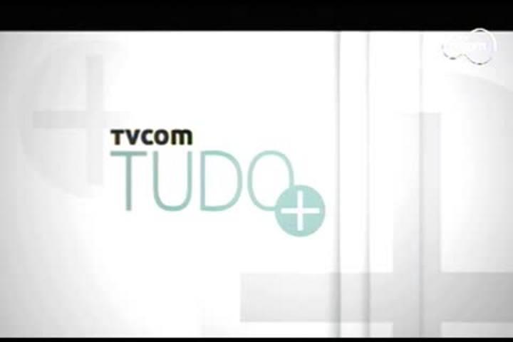 TVCOM Tudo+ - Novo padrão de beleza feminino: a Era das mulheres saradas - 18.02.15