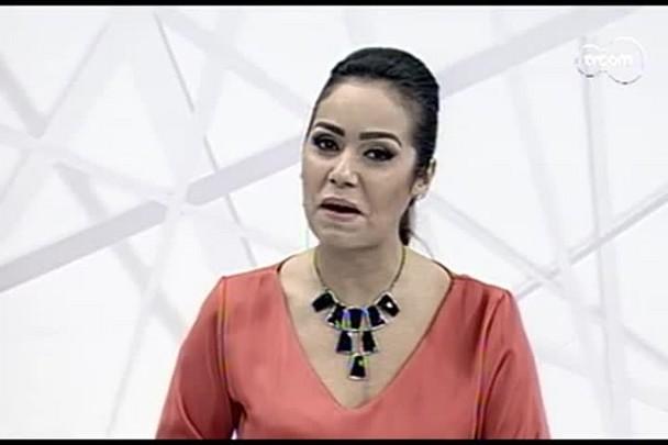 TVCOM Tudo+ - Tendências e referências internacionais em mobiliário - 28.04.15