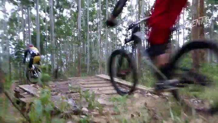 Aventura SC: velocidade e adrenalina nas trilhas do mountain bike catarinense