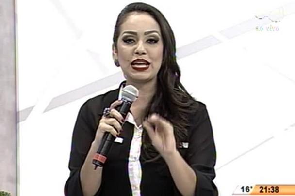 TVCOM Tudo+ - Empreendedores sociais de todo o País se encontram em Florianópolis - 12.06.15