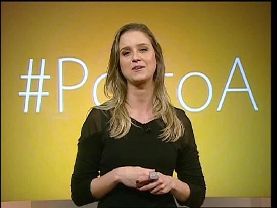 #PortoA - \'Guia de Sobrevivência Gastronômica de Porto Alegre\': xis vegetariano