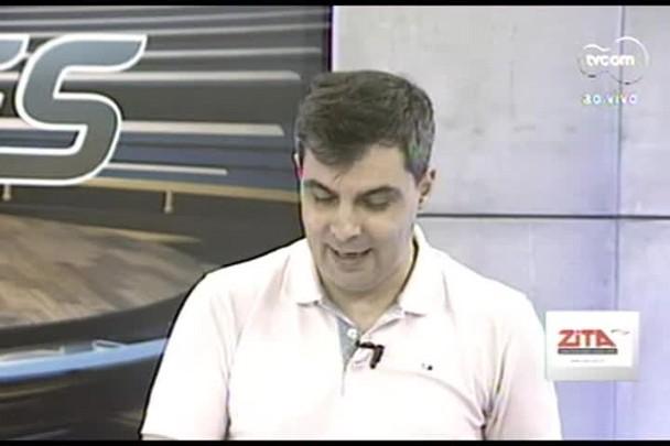 TVCOM Esportes - 2ºBloco - 12.08.15