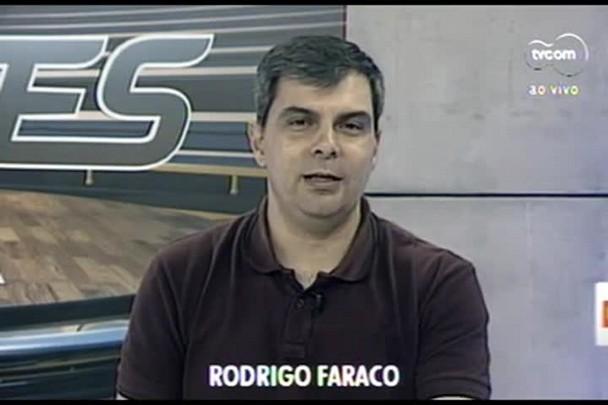 TVCOM Esportes. 1ºBloco. 26.08.15